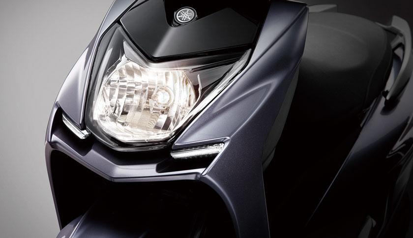 LED定位燈-運通-台中火車站租機車
