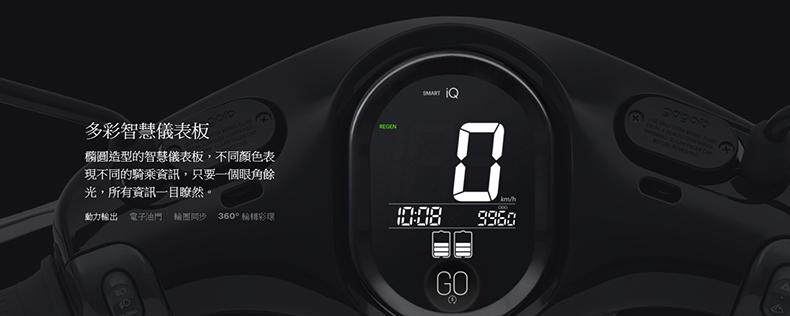 聰明進化-台中火車站租機車